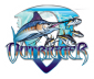 Fish Outrigger